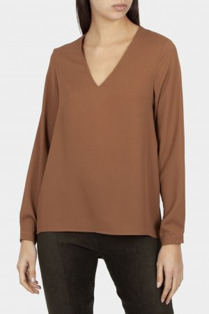 blusa escote en V Cotton Brother Espacio Alquimia